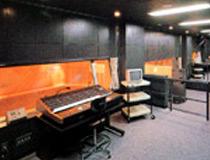 調光・音響・映写室
