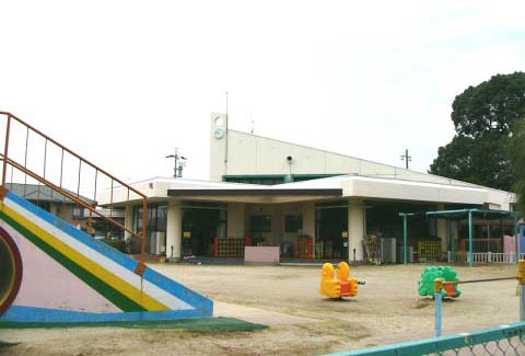 ひばり保育園