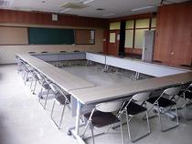第1・第2研修室