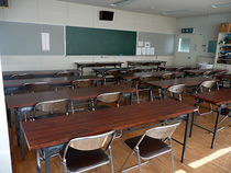 工作実習室