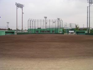 町民野球場