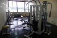 トレーニングルーム01