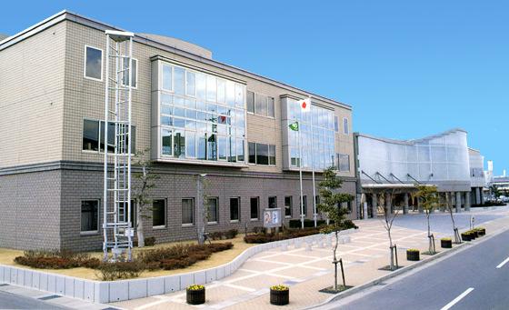 川越町総合センター