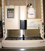 ヘモグロビン A1c測定装置